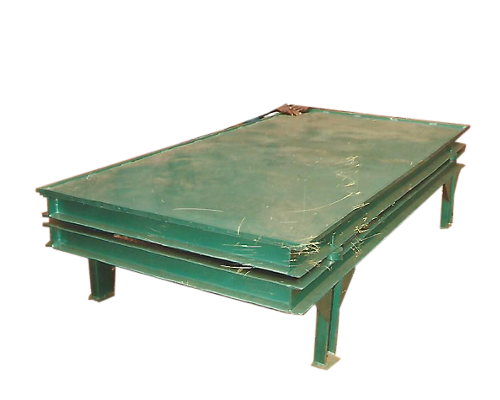 Vibration-table